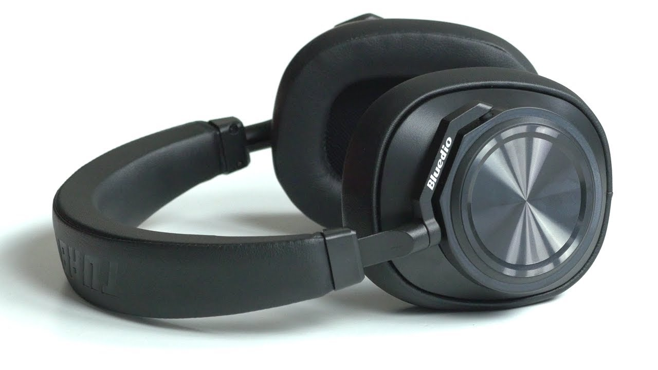 3127d4466ac Bluedio T6 Wireless Headphones Are In! - YouTube