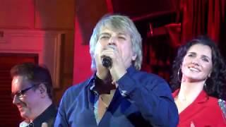 Алексей Глызин. Концерт в Академ Джаз Клуб Москва 15.02.2020