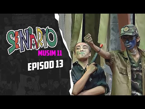 Senario (Season 11) | Episod 13