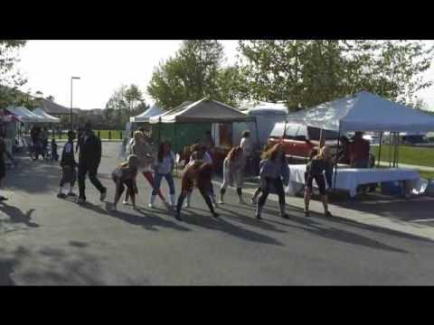 Thriller at Rancho Bella Vista Community Center