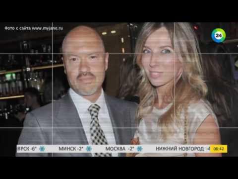 Федор Бондарчук признался в романе с Паулиной Андреевой