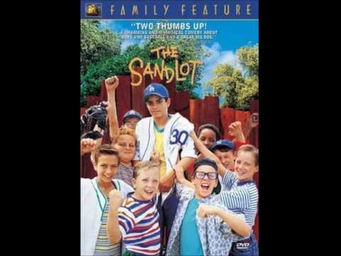 Sandlot Credits Song