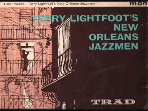 Mahogany  Hall Blues Stomp   Terry Lightfoot   Lansdowne Jazz
