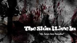 The Skin I Live In - Ah, Satan Sees Natasha!