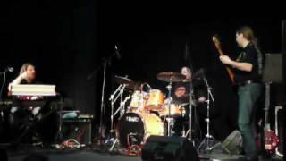 Peak Experience Trio - Live In Burgas '09