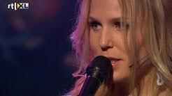 Hadewych Minis – She Dances - RTL LATE NIGHT