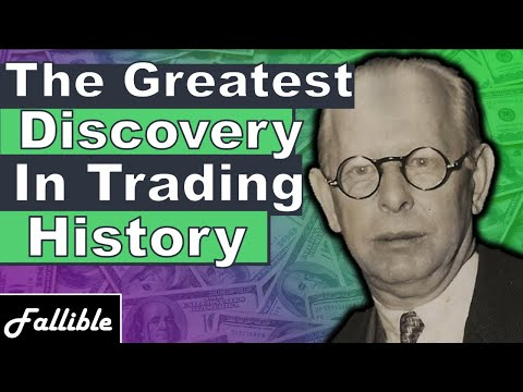 The Greatest Discovery In Stock Trading History | Jesse Livermore