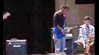 (Gesang) Bengawan Solo - Docmat feat Jazz Academica