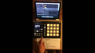 Masculine Mikro: Instrumental Hooks
