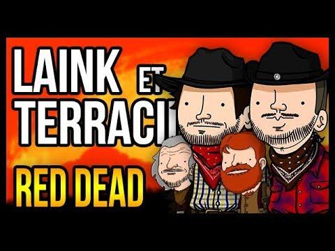 LES CHOSES À NE SURTOUT PAS FAIRE (Red Dead Redemption 2) ft. Amixem, Cyril