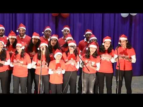 Doothanmar Aa Ravil | Karaoke | Malta | St. Thomas Parish Community