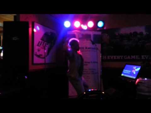 Grease lightning karaoke