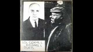 Lol Coxhill + Veryan Weston - Digswell Duets: 26.5.78