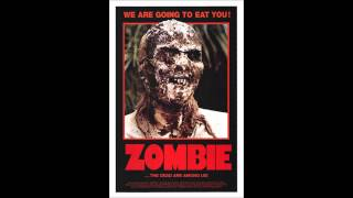 Video Lucio Fulci's Zombie Theme(1979) download MP3, 3GP, MP4, WEBM, AVI, FLV April 2018