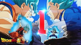 Dragon Ball Super 2019 NEW Arcs And Sagas