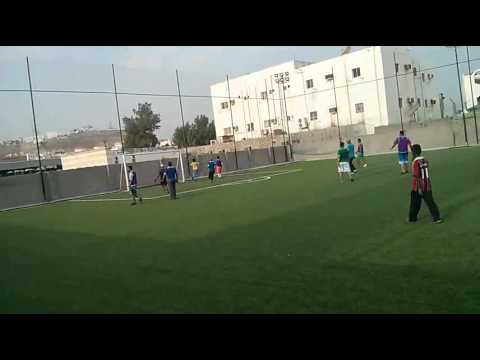 T.G.H Al Hanouf Staff Football match Part 3 of 4