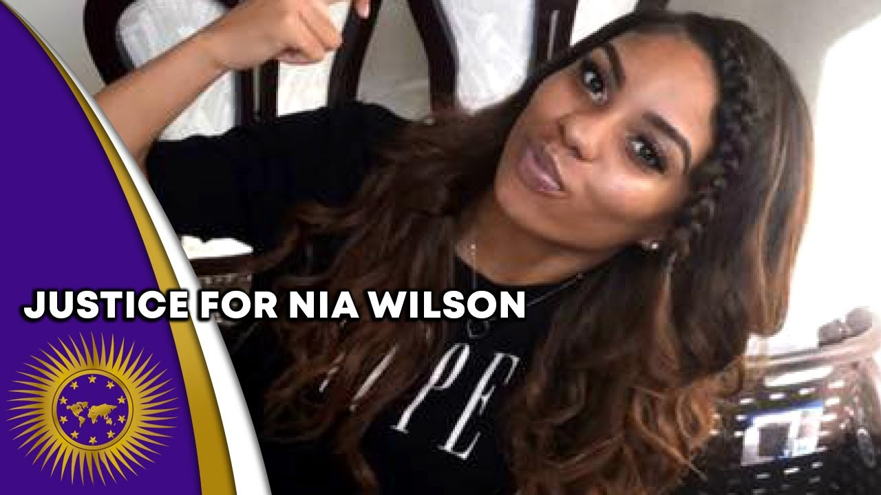 WS Sentence To Life In Prison Without Parole For 2018 M*urder Of Nia Wilson