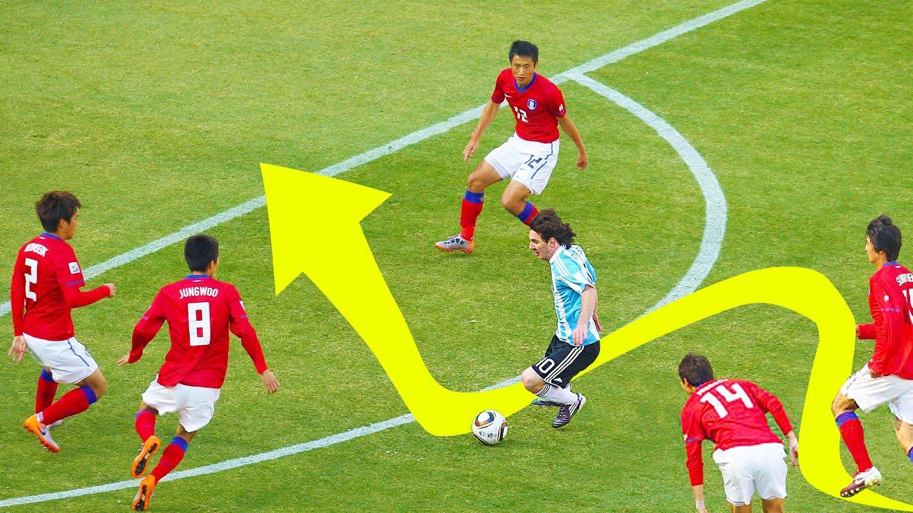 Lionel Messi ● Top 15 Magical Dribbles