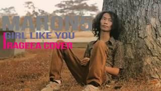 Maroon 5 - Girls Like You (Reggae Cover) Indo Lyrics (CoverSMVLL)