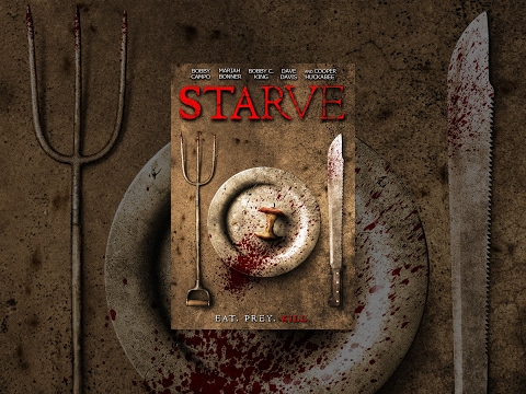 Thumbnail: Starve - Full Movie