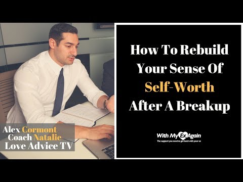Lost Confidence After A Break Up? from YouTube · Duration:  6 minutes 42 seconds