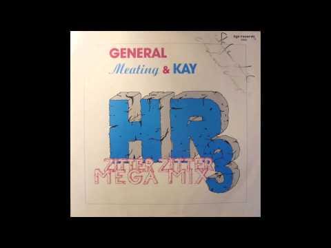 General Meating & Kay - HR3 Mega Mix (Radio Edit)