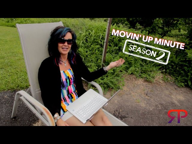 Movin' Up Minute Season 2 - Episode 5 How much value does a pool add to a property?