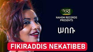 Fikiraddis Nekatibeb – Sebebu - ሠበቡ - Ethiopian Music