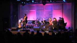 """Lockstep"" - Will Reagan & United Pursuit - Live at the Square Room"