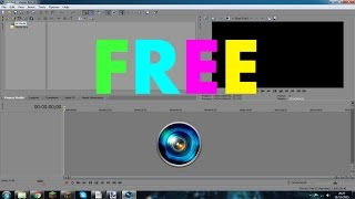 [TUTORIAL] How To Get Sony Vegas Pro 11 For Free! (32Bit & 64Bit)