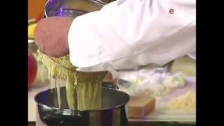 Спагетти и все МАКАРОНЫ ПРОМЫВАТЬ не надо / от шеф-повара  / Илья Лазерсон / Кулинарный ликбез