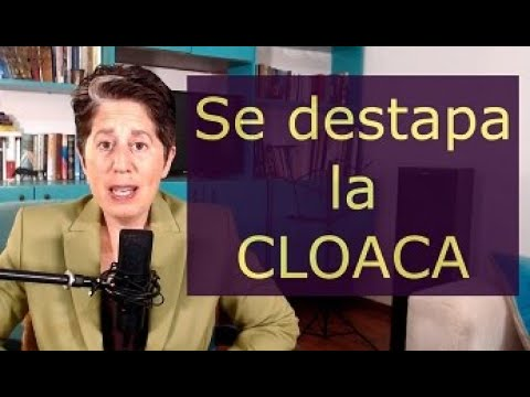 SE DESTAPA LA CLOACA....una video advertencia desde Israel.