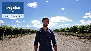 On the wine trail in Mendoza, Argentina - Lonely Planet vlog
