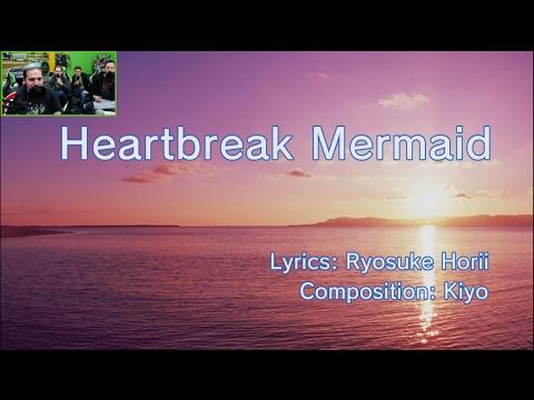 Achievement Hunter Karaoke - Heartbreak Mermaid