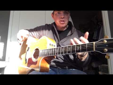 I Like It I Love It - Tim McGraw (Beginner Guitar Lesson)