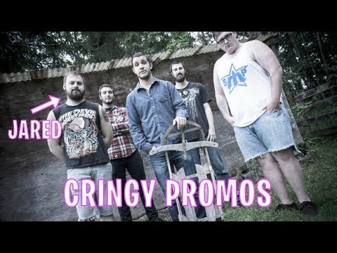 Cringiest Band Promos!!