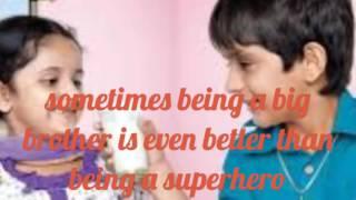 Ek Veer ki Ardaas Veera Title Song 28 sister 2B brother 29