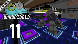 Primus Unabridged - 11 - Starting Thaumcraft with Automation