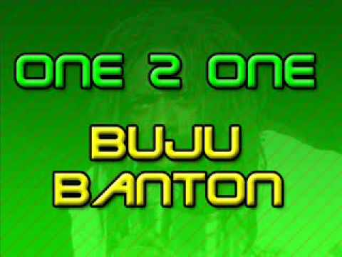 Buju Banton - One 2 One