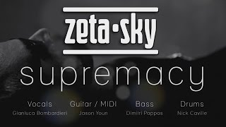 ZetaSky - Supremacy (Muse Cover)
