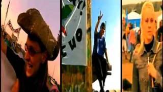 Polish Woodstock Festival - Peace, Love and Rock