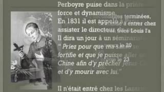 Jean Gabriel Perboyre