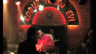 Kıvırcık ali ısırgan otu kopuz türkü evi
