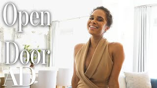 Inside Ballet Superstar Misty Copeland's Elegant New York City Home | Open Door