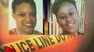 Police: Link Between Double Murders in Maryland?