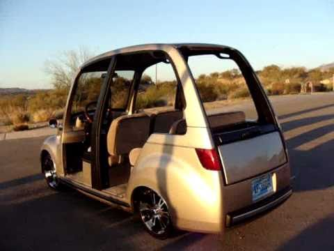 Innovation Motorsports Lido Nev Golf Cart By Western