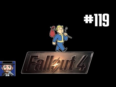 FALLOUT 4 | #119 | Endstation [18+]