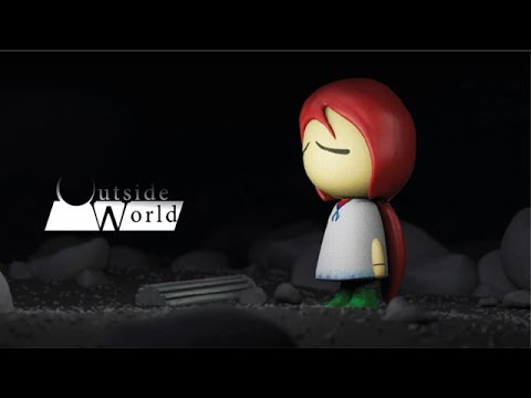 Outside World Android Gameplay (HD)