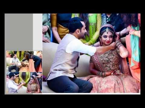 நடிகை நஸ்ரியா நசீம் - அழகான குடும்பம் | Actress Nazriya Nazim Family Photos | Tamil Channel