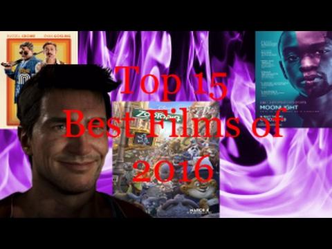Download Top 15 Best Films of 2016